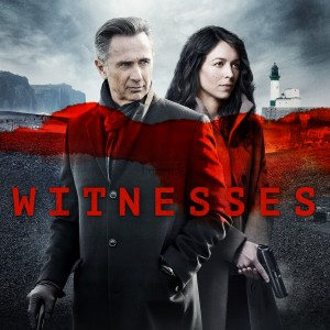 Witnesses Star Marie Dompnier Talks Character, Conflict and Working With an Acting Legend