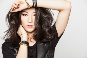 Teen Wolf's Arden Cho Teases Season 5 and Talks About Taking Chances in Life and On Screen [Exclusive]