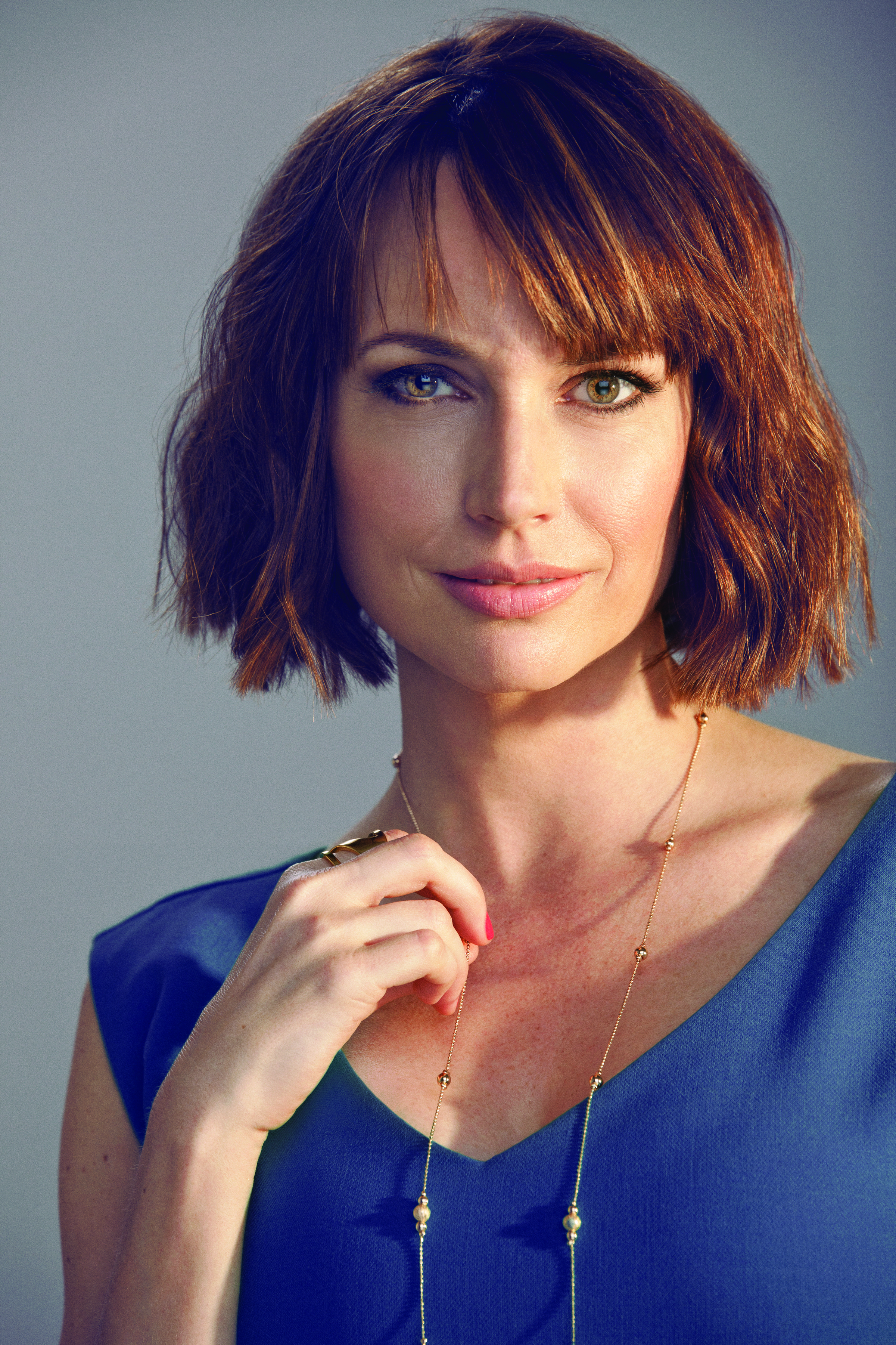 Julie Ann Emery Talks Better Call Saul, Masters of Sex and More [Exclusive]