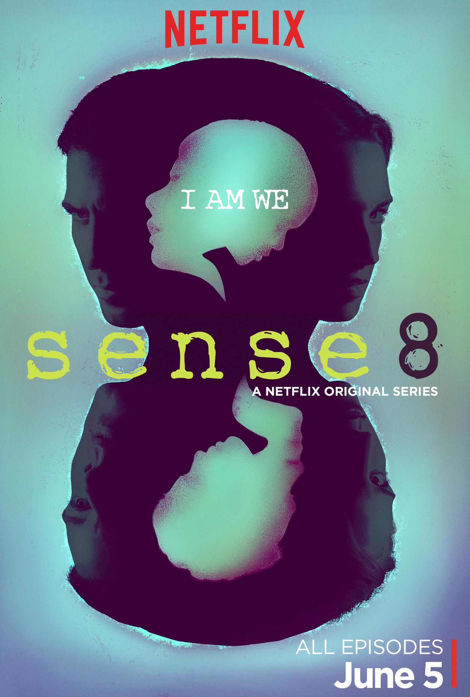 Netflix Series Preview: Sense8