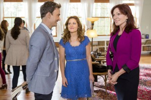 Marilu Henner Talks Real Murders: An Aurora Teagarden Mystery [Exclusive]