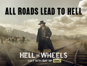 John Wirth Talks Bohannon, the Railroad, and Wrapping Up Hell on Wheels [Exclusive]