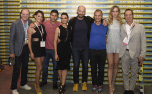 "The Strain Cast and EPs Talk S2 [+ ""By Any Means"" Preview]"