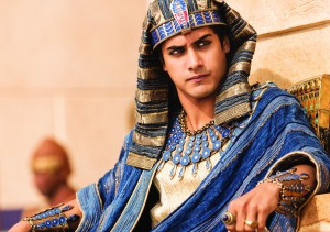 "Tut Preview: ""Part Three: Destiny"" [+ Exclusive Q&A with EP/Writer Michael Vickerman]"