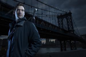 TV Goodness Teaser: The Strain Season 2 Photo Gallery