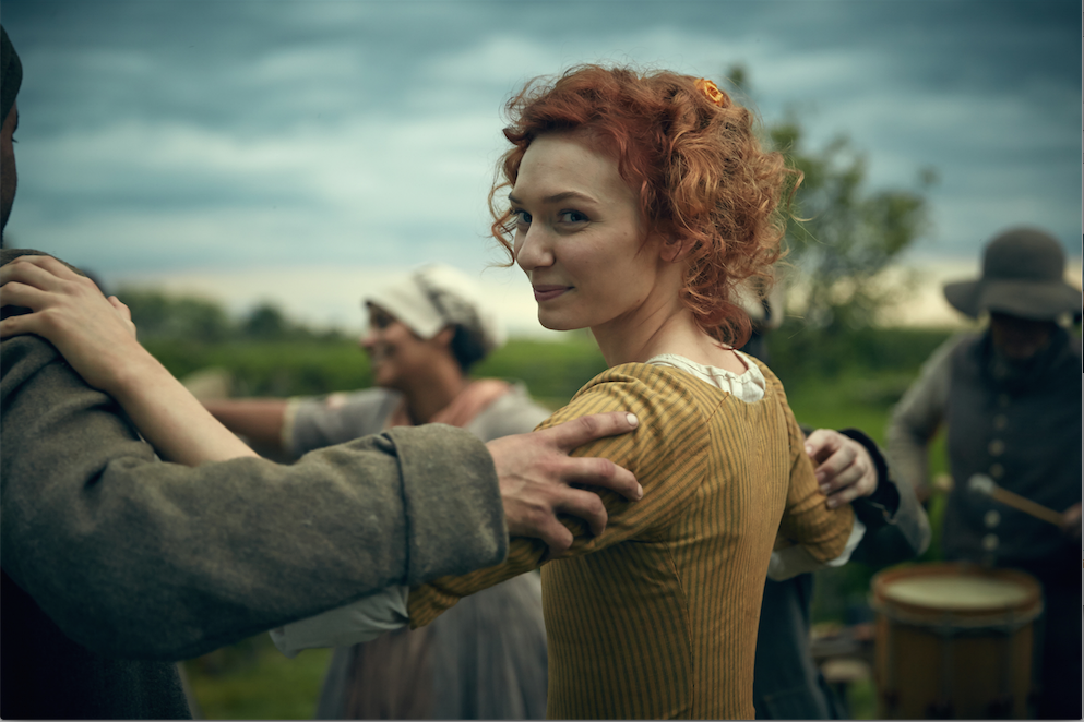 """What They Said: Favorite Quotes from Poldark """"Part 4"""""""