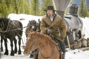 Anson Mount Talks The Swede and What's Next for Bohannon in Hell on Wheels [Exclusive]