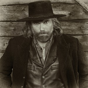 Anson Mount Talks Bohannon's Journey and Hell on Wheels So Far [Exclusive]