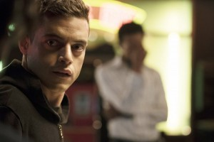 Creator/EP Sam Esmail and Writer Adam Penn Talk Character, Conspiracy and Endgame on Mr. Robot [Exclusive]