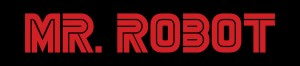 """MR. ROBOT -- Pictured: """"Mr. Robot"""" Logo -- (Photo by: NBCUniversal)"""