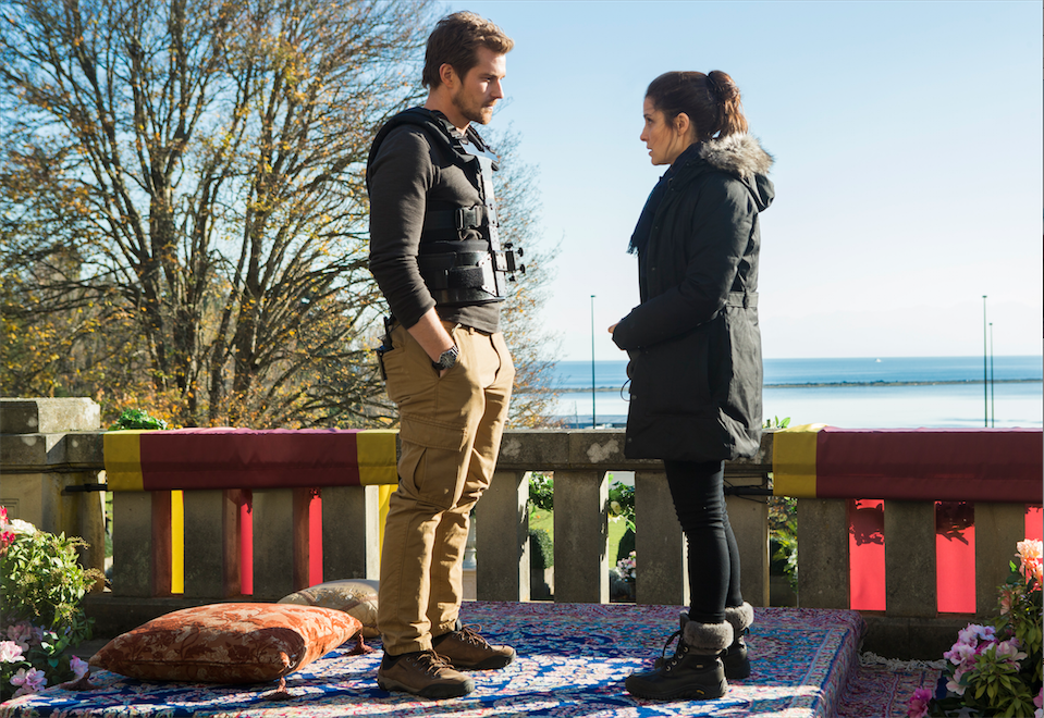 """The Eight Most Brutal Moments from the UnREAL Season Finale, """"Future"""""""