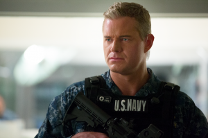 "The Last Ship ""Achilles"""