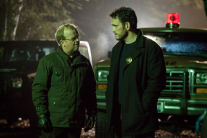 "Wayward Pines Preview: ""A Reckoning"" [+ Q&A with Composer Charlie Clouser]"