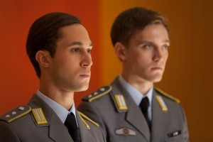 "Deutschland83 Preview: ""Bold Guard"""