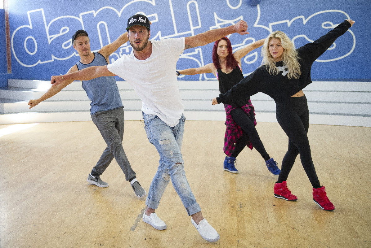 Dancing with the Stars Season 21 Preview