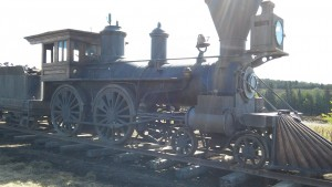 Hell on Wheels Set Visit [Exclusive Photos + Interviews]