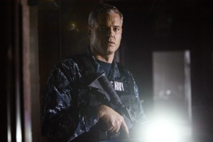 "The Last Ship ""Cry Havoc"""