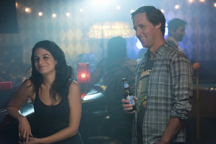 Relationship Recap: Russ and Jess' Faded Friendship on FX's Married