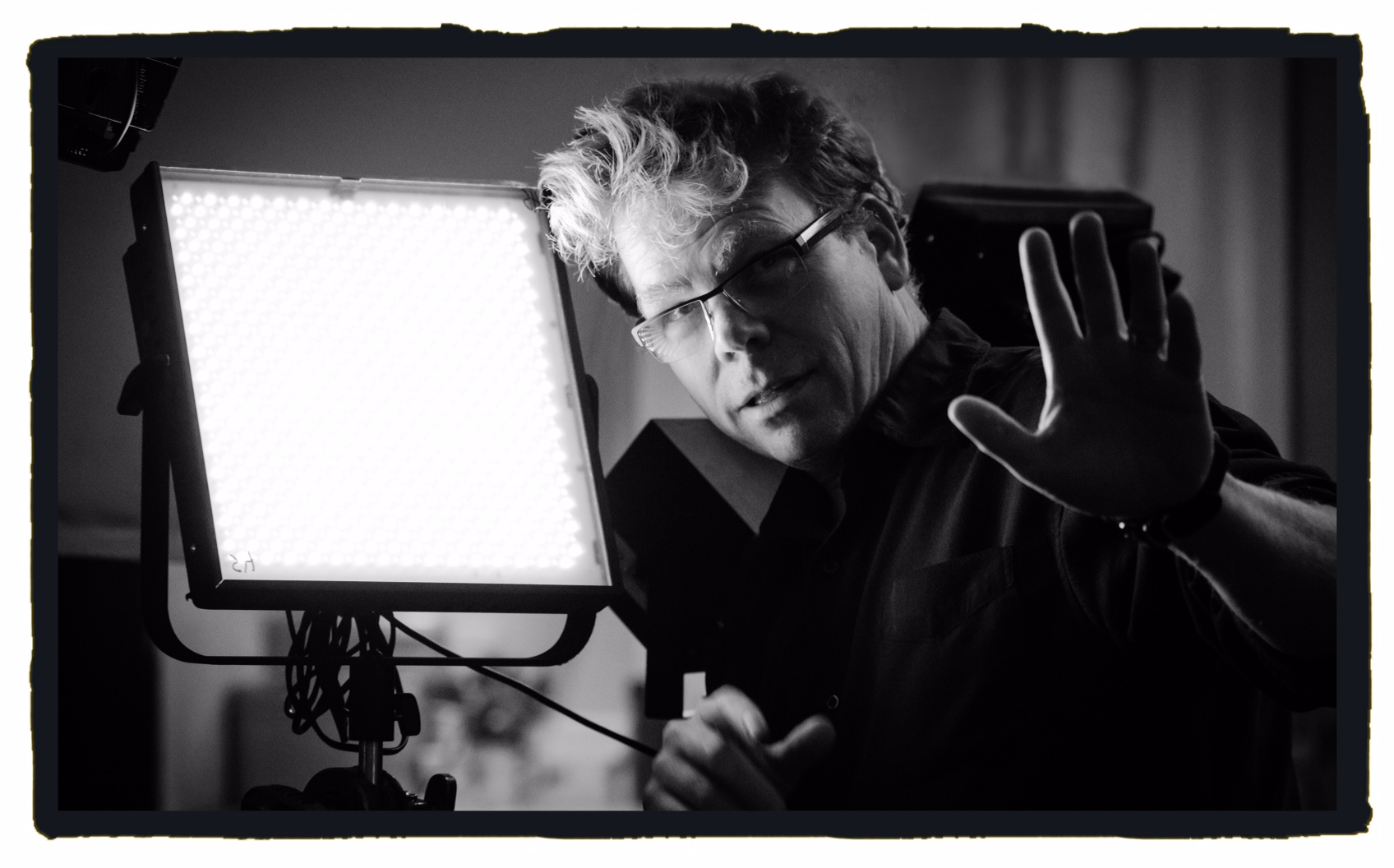 Hiatus Helper: Cinematographer Michael Wale, CSC, Discusses Working on the CW's iZombie