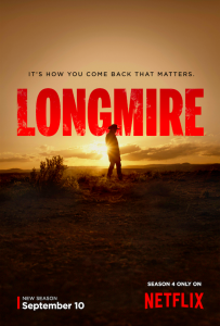 Ally Walker Talks Longmire Season 4, Colony and More [Exclusive]