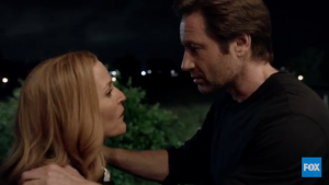 TV Goodness Teaser: The X-Files Trailer