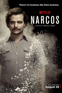 Tuned in Tuesday: Composer Pedro Bromfman Talks Netflix's Narcos [Exclusive]
