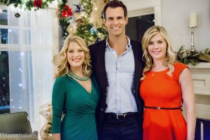 Hallmark Networks Christmas in November TV Movie Goodness Preview