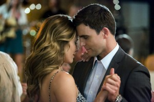 Hallmark Networks October TV Movie Goodness Preview