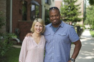 Samantha Brown and Chris Grundy Talk Travel Channel's 50/50 [Exclusive]