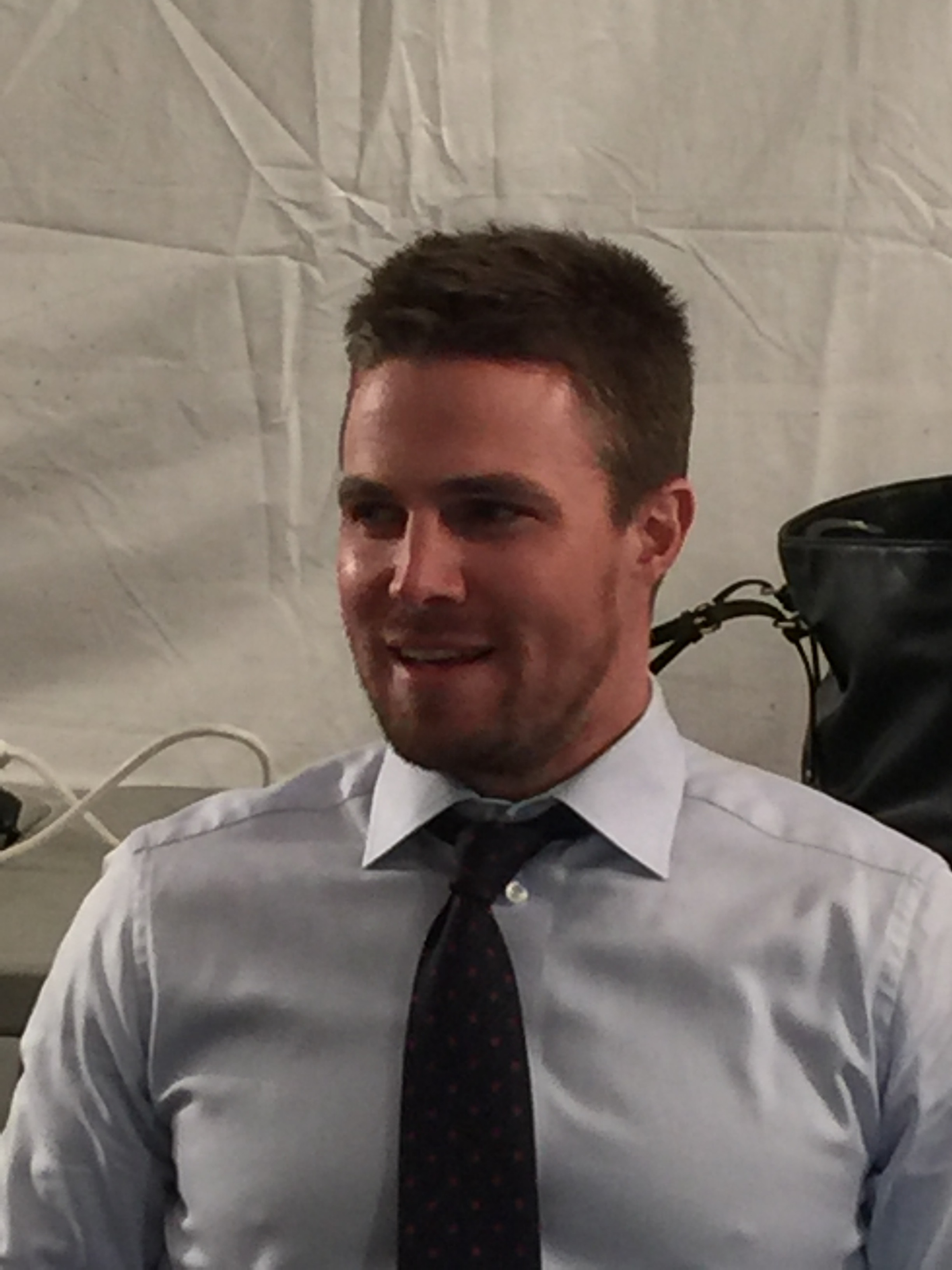 Arrow Season 4: Stephen Amell Previews What's Coming Soon