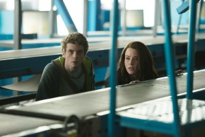 "Continuum Series Finale Preview: ""Final Hour"" [+ Erik Knudsen Exclusive Interview]"