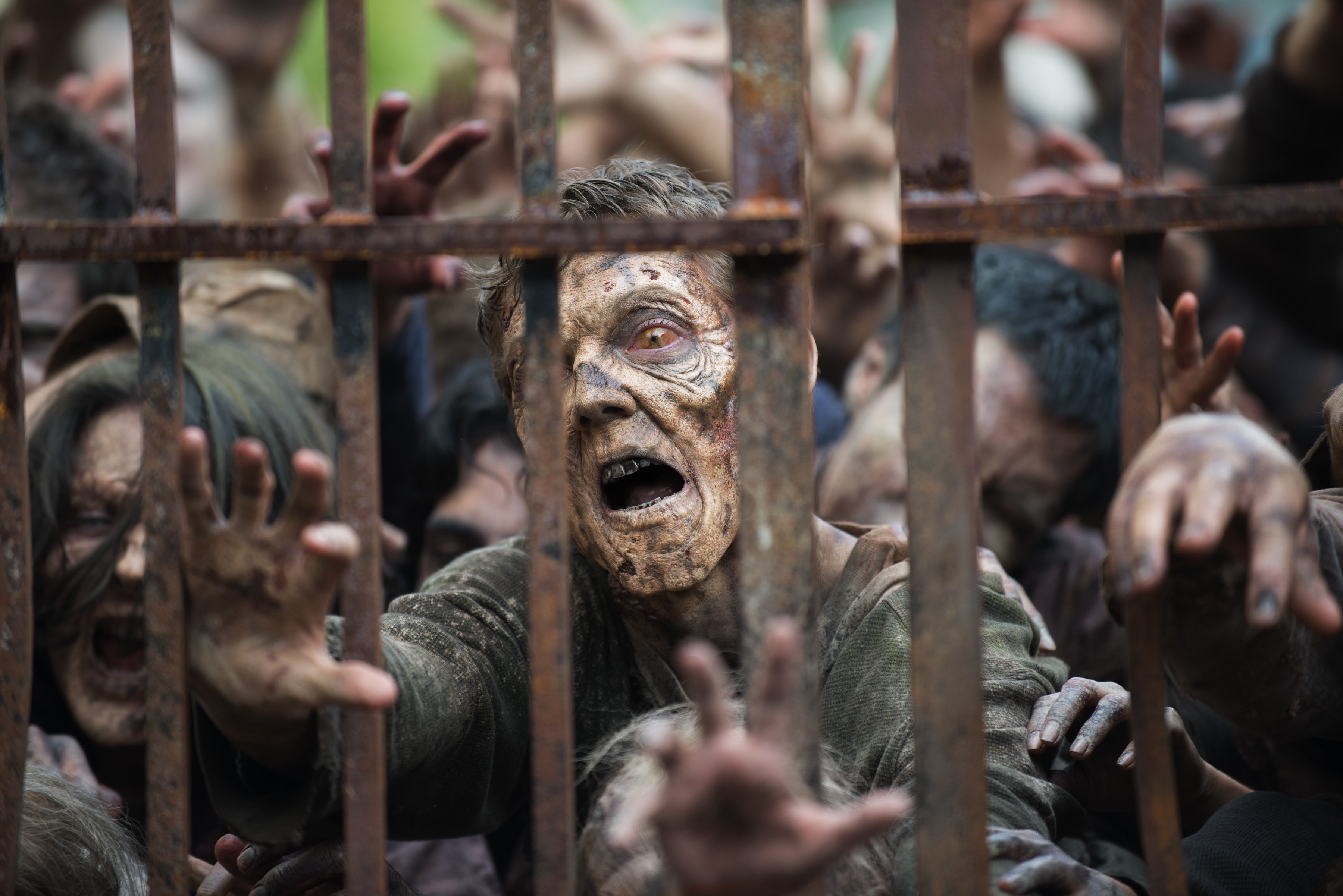 """The Walking Dead """"Thank You"""""""