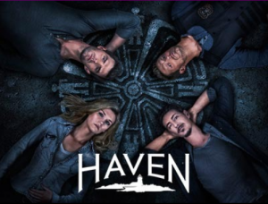 TV Goodness Teaser: Haven 5B Promo Pics & Interview Clips