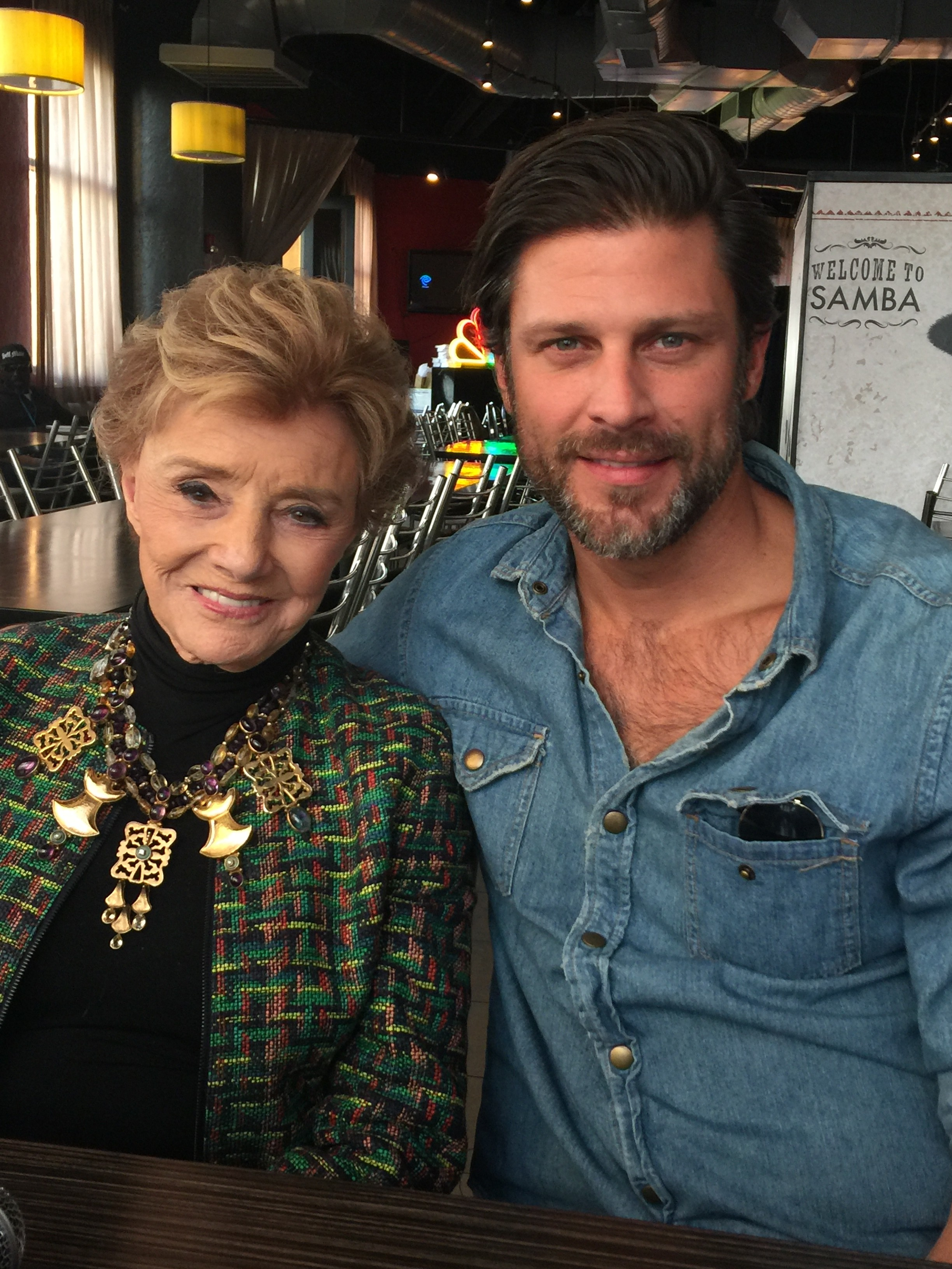 Day of DAYS 2015: Peggy McCay, Greg Vaughan and Arianne Zucker