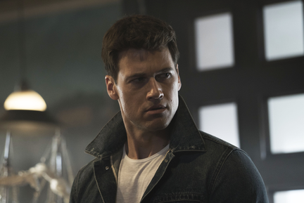 """Minority Report Preview: """"Honor Among Thieves"""""""