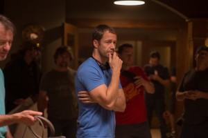 "Colin Ferguson Previews Haven's ""Just Passing Through"" [Exclusive]"
