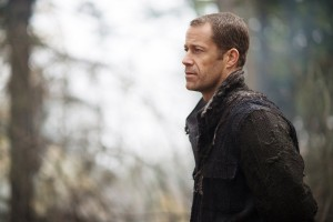 Colin Ferguson Talks Haven, The Vampire Diaries, and Eureka [Exclusive]