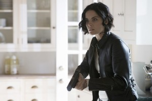 "Blindspot Preview: ""Evil Handmade Instrument"""