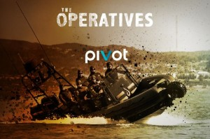 "The Operatives' Pete Bethune Talks Conservation, The Dangers of the Job and Previews ""The Dolphin Rescue"" [Exclusive]"