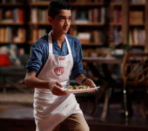 "MasterChef Junior Preview: ""A Sweet Surprise"""