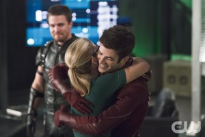 Photo Credit: Cate Cameron/The CW
