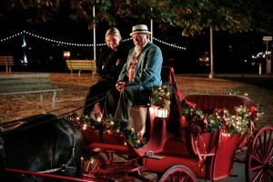 Hallmark Networks' December Christmas Movie Preview