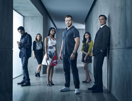 Second Chance Series Premiere Preview