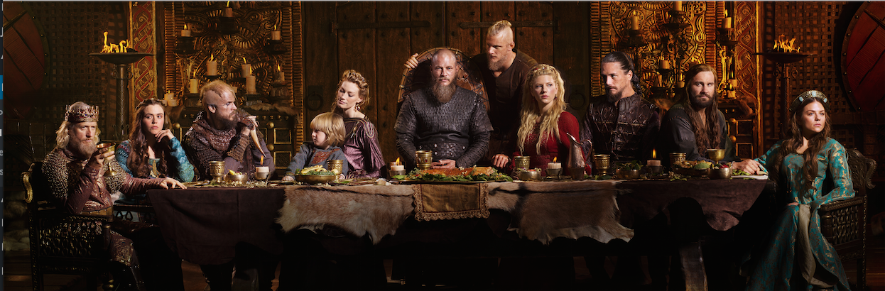 Countdown to Vikings Season 4: The Trailer