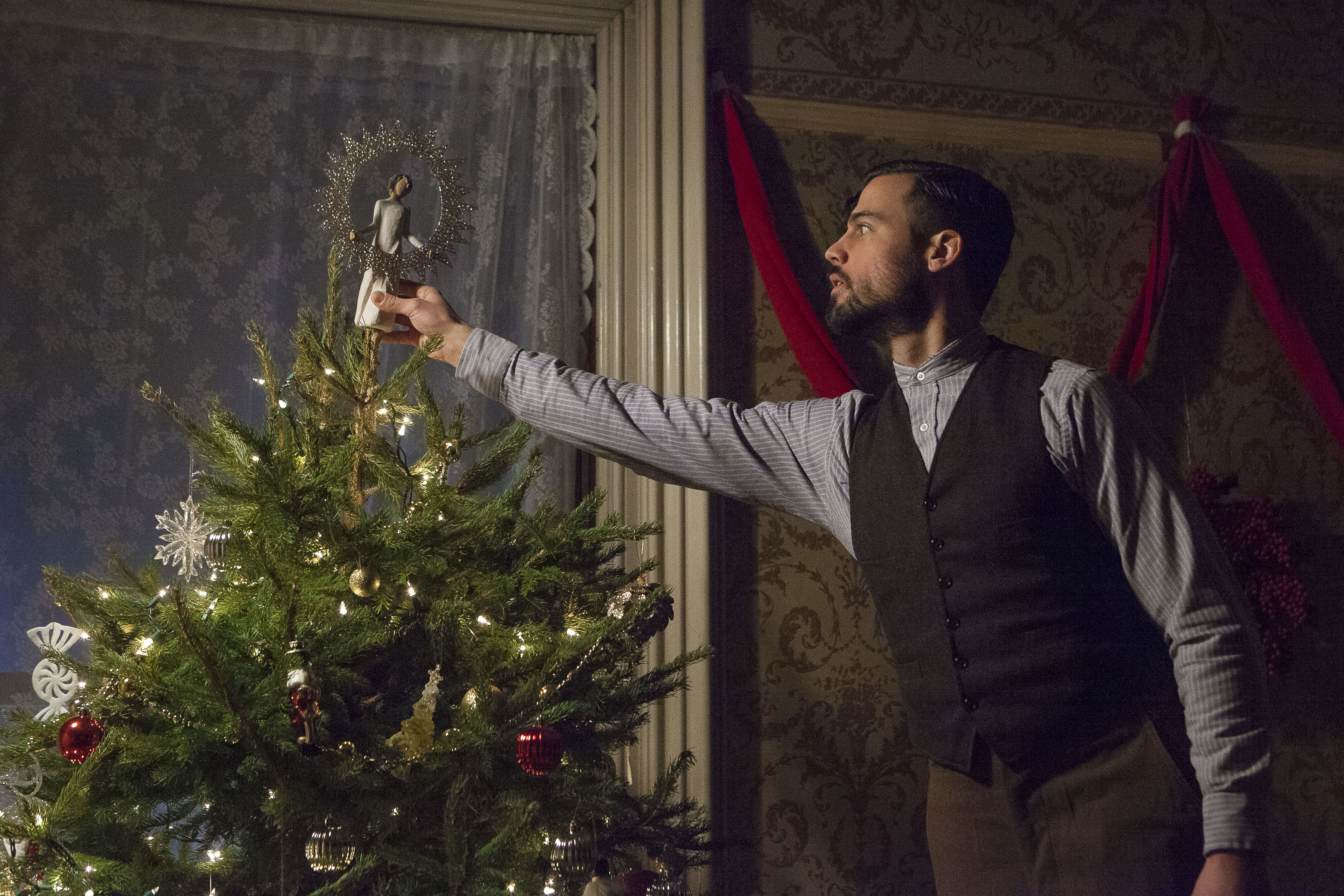 The Spirit of Christmas Preview | TV Goodness