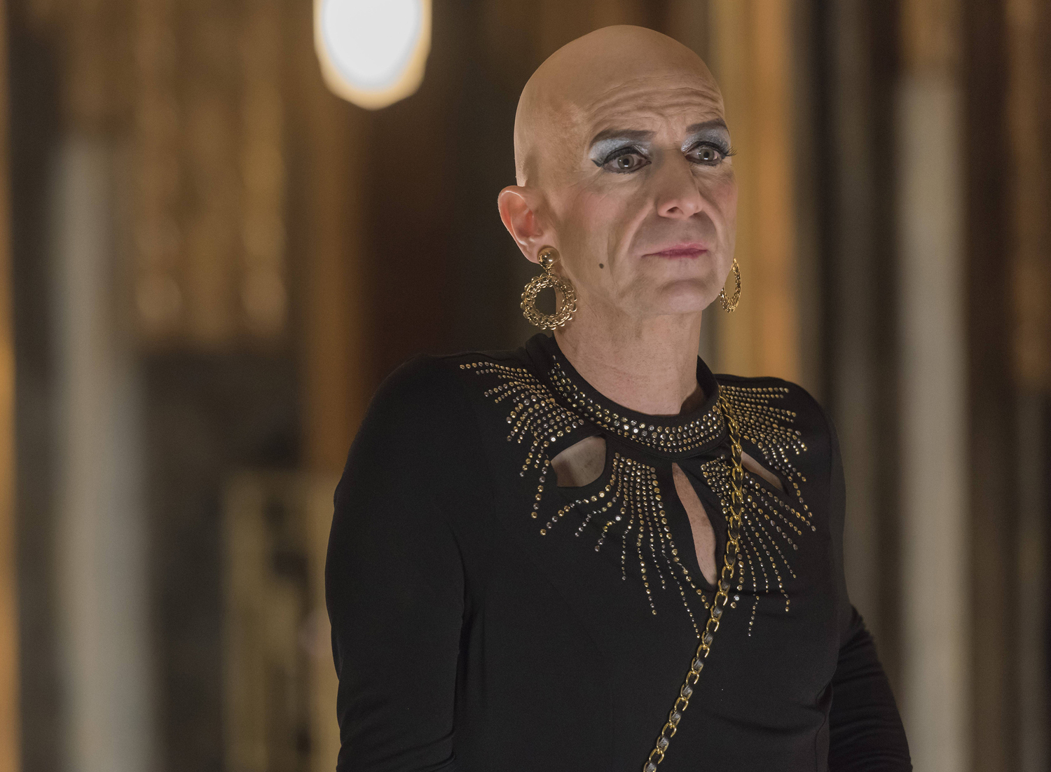 """American Horror Story: Hotel """"Be Our Guest"""""""