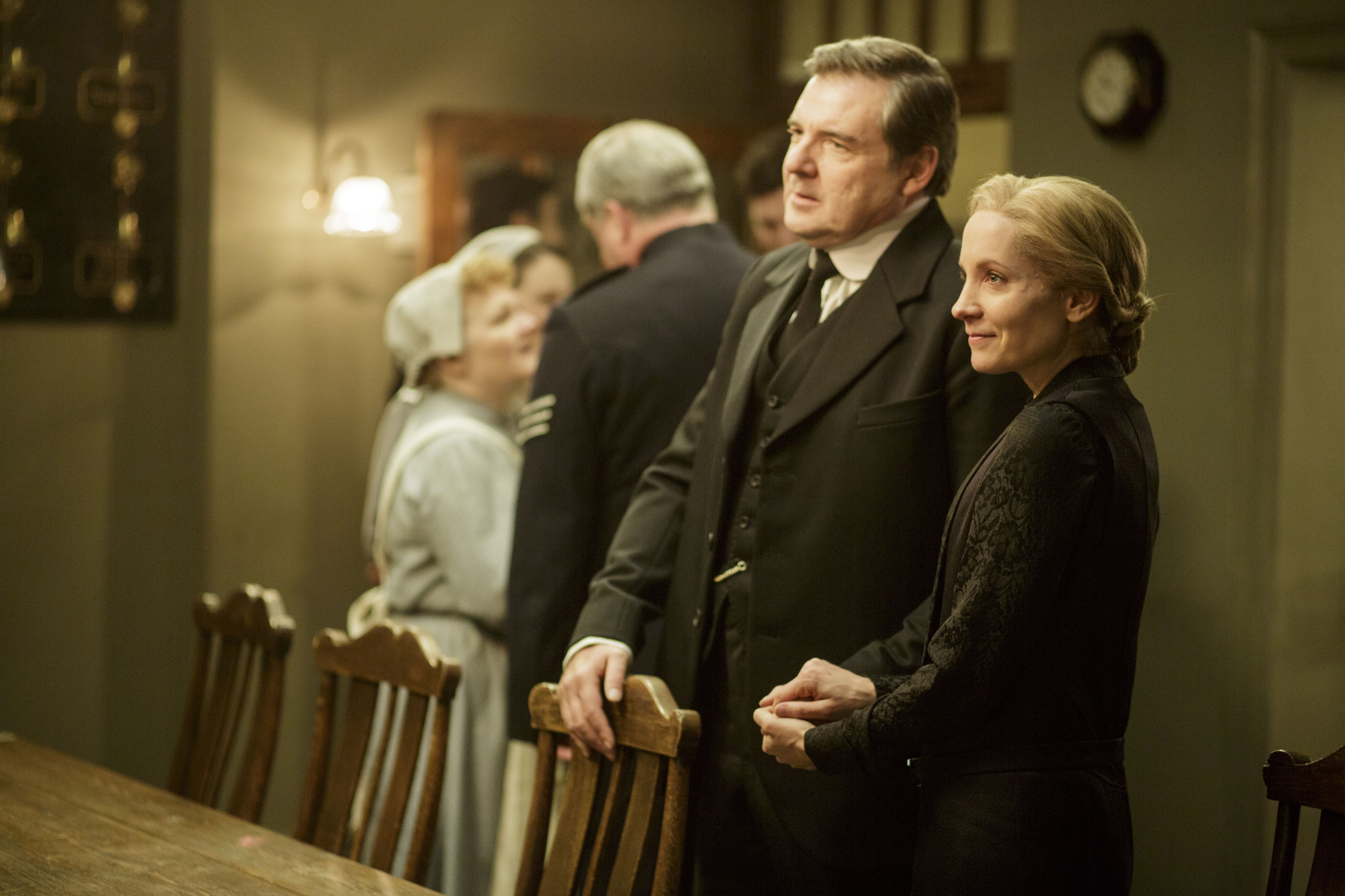 Downton Abbey: The End of an Era