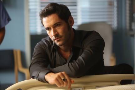 Tom Ellis Previews FOX's Lucifer