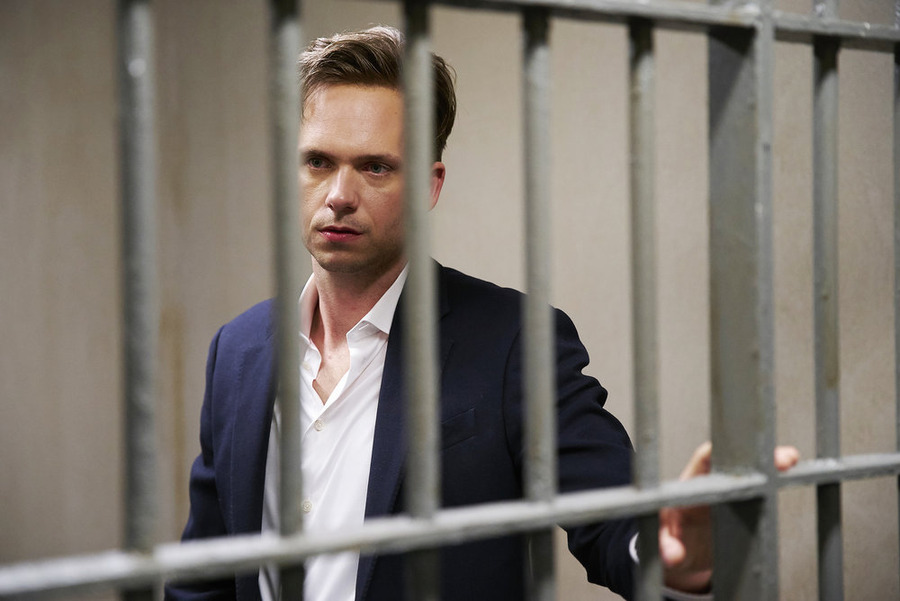 Suits Season 5B Preview: Aaron Korsh Says Expect Collateral Damage