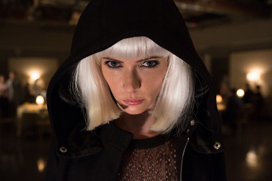 Character Analysis: Grimm's Bitsie Tulloch Talks All About Eve